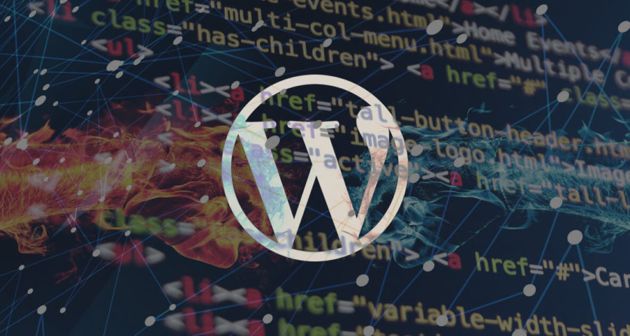 Security threat caused by closed WordPress plugins