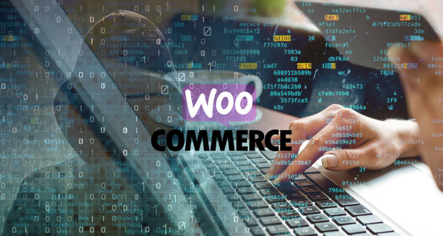 Credit card data hack on WooCommerce