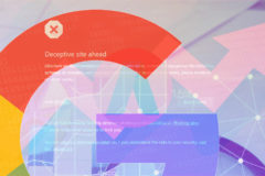 Adwords suspended by Google due to malware - fix
