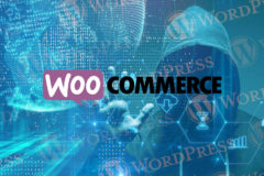 WordPress / WooCommerce secure