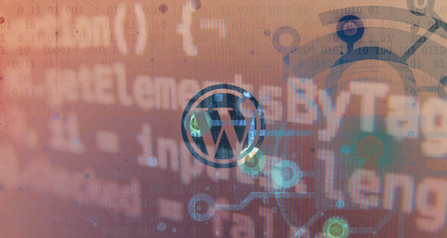 WordPress site hacked after restore