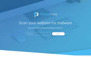 ThreatPress SiteScan API